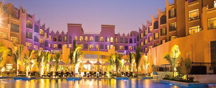 Ứng dụng WiFi Sinoca vào Khách sạn Jordan Movepick
