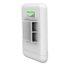 Ligowave - Giải pháp kết nối vô tuyến trong thang máy