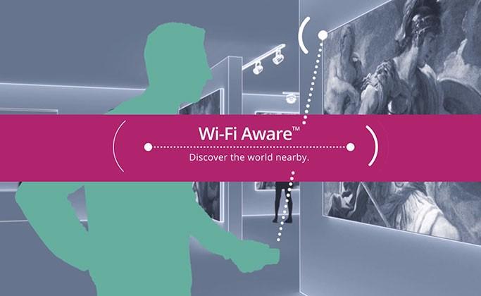 WiFi Aware và ảnh hưởng của nó đối với doanh nghiệp
