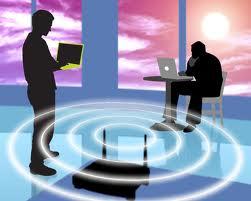Khảo sát - Thiết Kế - Lắp Đặt WiFi Doanh nghiệp