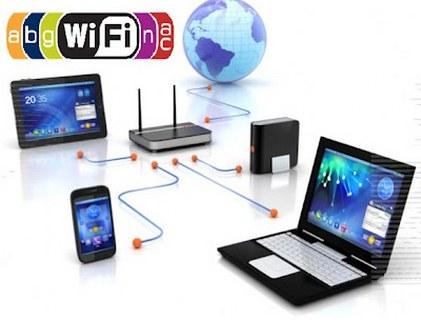 Công nghệ WiFi
