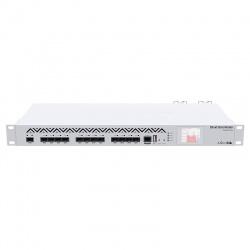 Enterprise Core Router CCR1016-12S-1S+