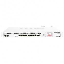 Enterprise Core Router CCR1036-8G-2S+EM
