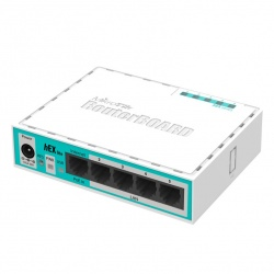 Router RB750 – R2
