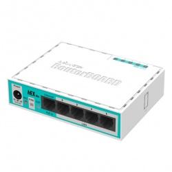 SOHO Hotspot Router hEX lite