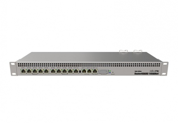 Enterprise Router RB1100AHx4 Dude Edition