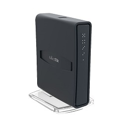 WiFi Hotspot Router hAP ac Lite Tower