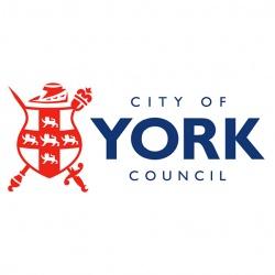 Thành phố York
