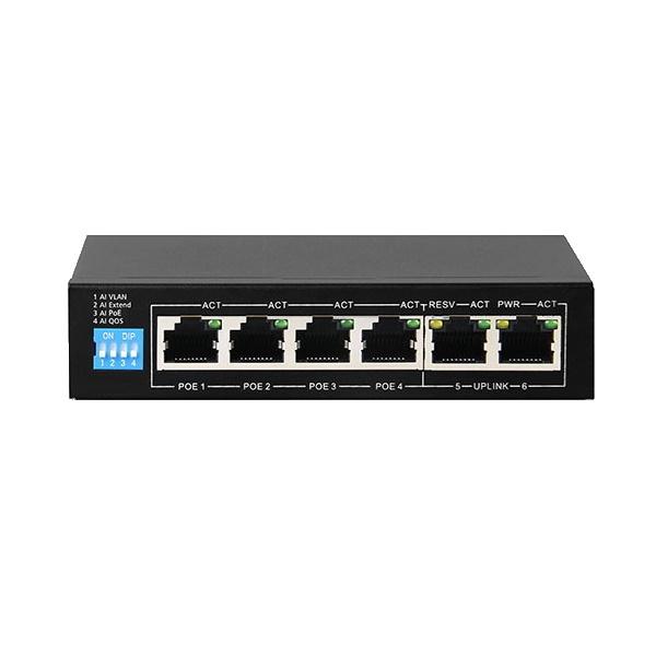iZiFi Switch IS-U4G2G