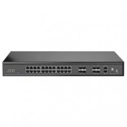 iZiFi Switch IS-C24GP4S
